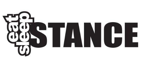 eat-sleep-stance-size20x67cm-schwarze-farbe-aufkleber-die-cut-sticker-jdm-drift-racing-rally