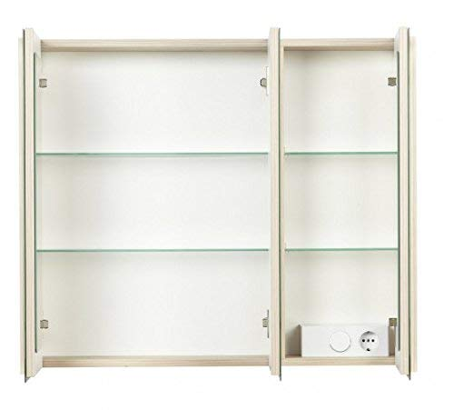 Spiegelschrank Pinie von Fackelmann - 4
