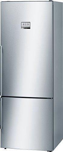 Bosch serie 8 - Frigorifico combinado kgf56pi40 puerta
