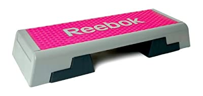 Reebok Stepper, 95 x 35 x 15