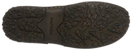 Josef Seibel Herren Willow 24 Klassische Stiefel Braun (Moro)