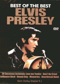 Music DVD - Elvis Presley : Best of Best (Region code : all) (Korea Edition)