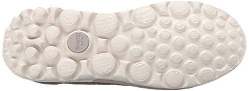 Sport scarpe per le donne, color Nero , marca SKECHERS, modelo Sport Scarpe Per Le Donne SKECHERS STORM Nero Taupe