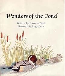 Wonders of the Pond by Francene Sabin (1989-06-02)