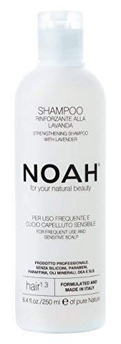 NOAH 1,3Stärkung Shampoo mit Lavendel 250ml -
