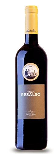 Finca Resalso Vino Tinto Ribera Del Duero - 750 Ml