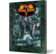 Vampire: The Hunters Hunted II