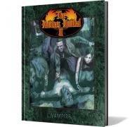 Vampire: The Hunters Hunted II