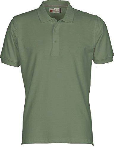 PAYPER -  Polo  - Uomo military-green