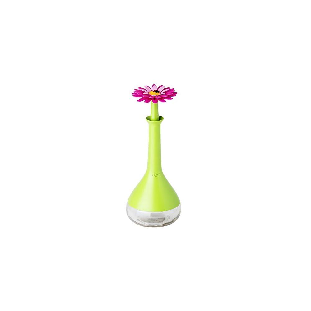 Vigar Flower Power Menage Pink