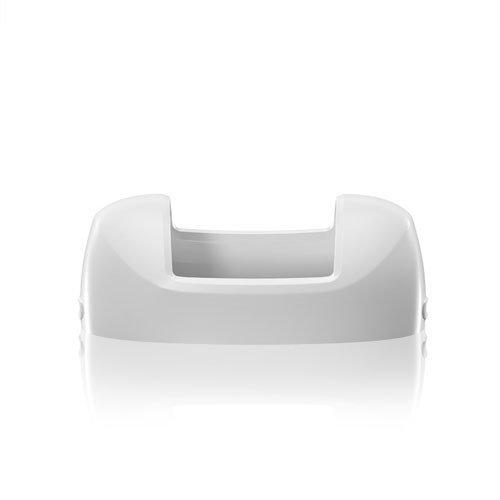 Xpressive Body (Braun Standard Powerkappe, Aufsatz für optimalen Hautkontakt, weiß)