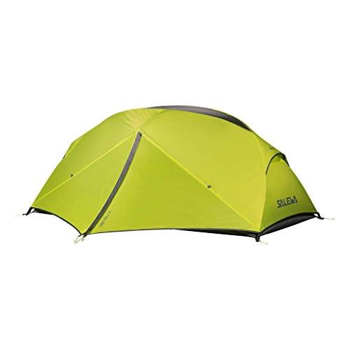 Salewa Denali II Tent Zelt, Grün, Uni