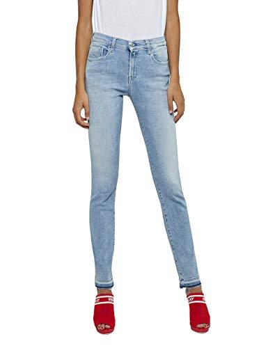 REPLAY Vivy Jeans Slim Donna