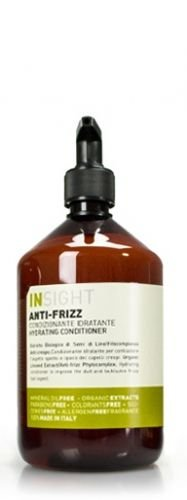 Insight Conditionneur hydratant cheveux crépus, 500 ml