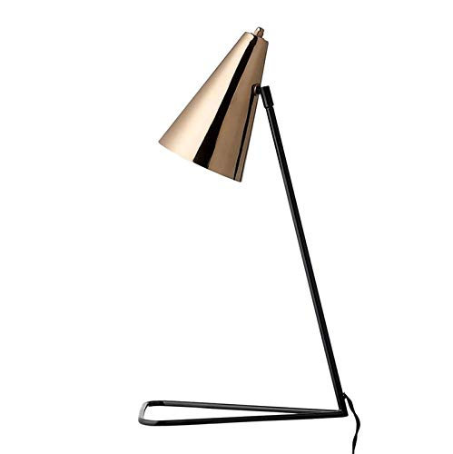 Lampe cuivre Design Bloomingville