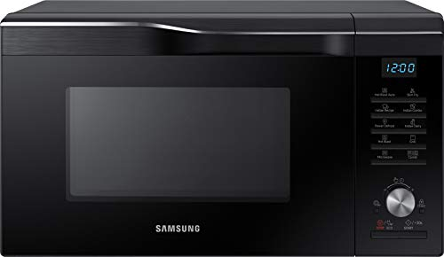 Samsung 28 L Convection Microwave Oven (MC28M6036Ck/TL, Black)