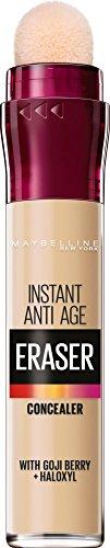 Maybelline New York Instant Age Rewind Eraser Eye Concealer 06 Neutralizer Korektor pod oczy 6,8ml
