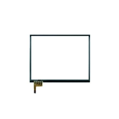 BisLinks Écran tactile numériseur de réparation Partie interne de remplacement pour Console Nintendo DSi XL ndsixl Fix