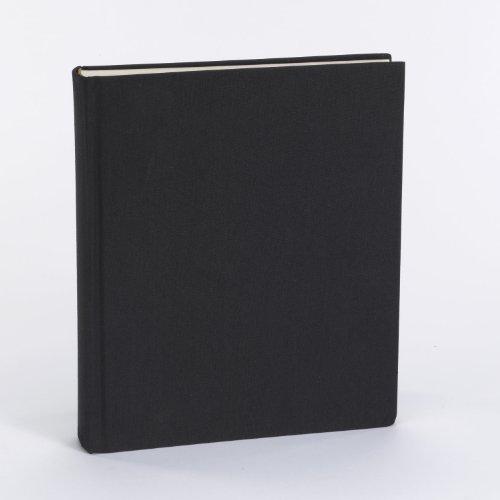 album-m-nero-40-fogli-di-cartoncino-foto-e-fogli-intermedi-in-pergamena-libro-per-incollare-foto-qua