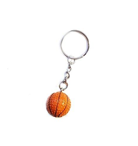 Llavero de baloncesto