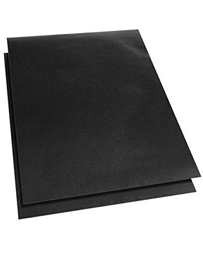 Teflon-Antihaft-Backofeneinlage, 40 x 50 cm, 2 Stück