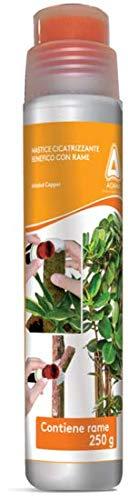 KOLLANT Arbokol copper in tubetto con pennello 250gr - Cura delle piante