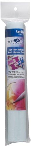 Preisvergleich Produktbild Brother CASTBL2 Scan-N-Cut Klebefolie für Stoffschnitte hellblau