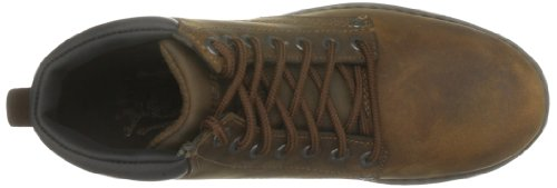 Skechers Shockwaves Various Shockwaves-Various CDB, Bottes homme Marron (Cdb)