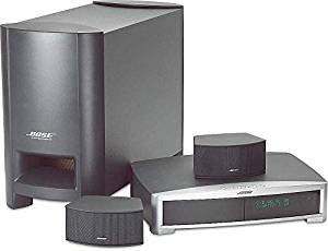 Bose 321 3-2-1 GS Series III Heimkino-System mit HDMI (3 1 Bose System 2)