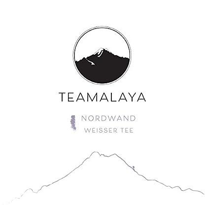 Teamalaya-Nordwand-weier-Tee-Nepal-100g-Bio