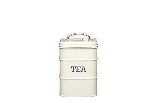Sammlung Grill Pan (Küche Handwerk Tee Kanister 11 X 17Cm Creme)