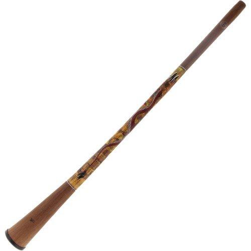 Terre Didgeridoo Baked Wood 165cm D