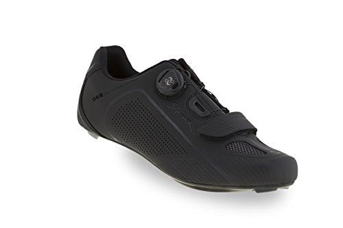 SPIUK altube Road C Chaussure Unisexe Adulte Noir mat