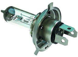 Preisvergleich Produktbild Qlux Automotive Scheinwerferlampe H4 12 V 60 / 55 W