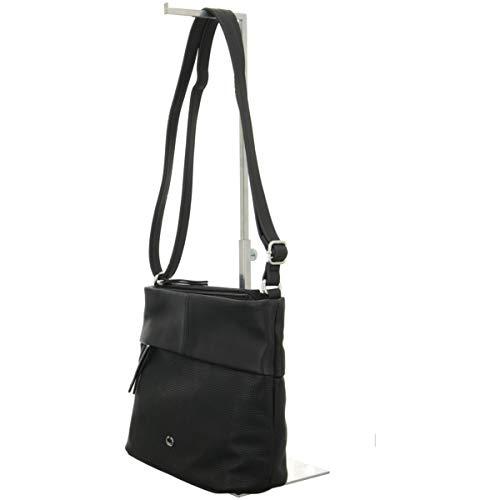 Gerry Weber Accessoires Taschen keep in mind shoulderbag mhz 4080004527/900 900 schwarz 709820