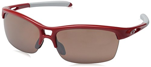 Oakley Rpm Squared Redline vr 28 black iridium / rouge Taille Uni vr 28 black iridium/rouge