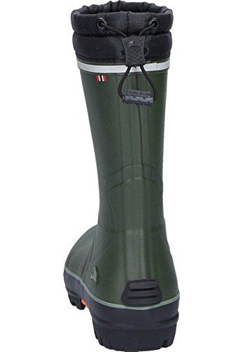 Viking Unisex-Erwachsene Terrain Ii Gummistiefel Grün (Green)