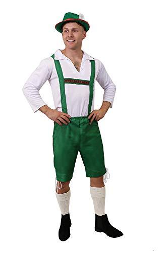 - Kleine Grüne Mann Kostüm