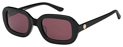 Juicy Couture Damen Ju 606/S Sonnenbrille, Mehrfarbig (Black), 51