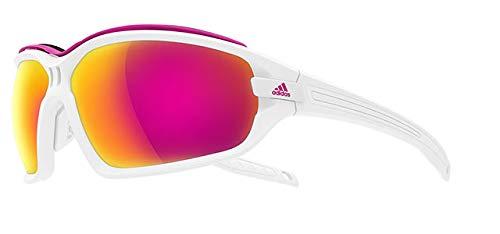 46c7397040 ... LST Active silver antifog, Lieferumfang: Brille, Microfaserbeutel. adidas  Eyewear Evil Eye Evo Pro S, weiß, pink