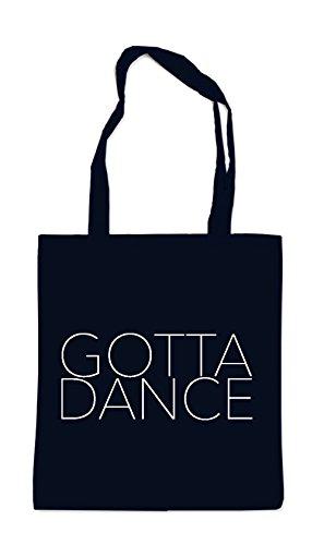 Gotta Dance Sac Noir