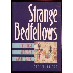 Strange Bedfellows: First American Avant-garde (Penn State Series in German)