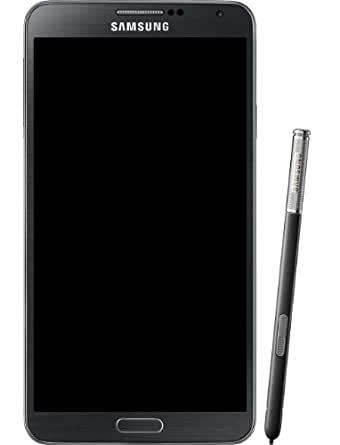 Samsung Galaxy Note 3 Smartphone - Black
