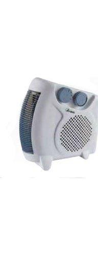 Ardes Termoventilatore Stufa elettrica Caldobagno 2000W Tepo Double AR4F05