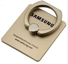 GREAT INDIAN SALE 2017!TODAYS DEALS IN AMAZON!!Metal Mobile Stand Ring Stand Holder Mobile Phone Ring Stent Guard Against Theft Clasp 360 Degree Rotating Metal Ring Holder for Compatible for Samsung J7 Prime, Samsung on5 Pro, Samsung on7 Pro, Samsung on8, Samsung Z2, Samsung Galaxy C9 Pro, Samsung J7, Samsung J2 Pro, Samsung J1, all Samsung Mobiles & Supports all universal Mobile phones SAM-EZ172 Gold  available at amazon for Rs.149