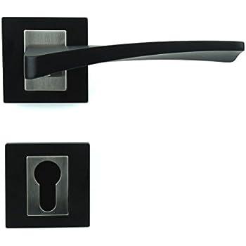 sourcing map 1mmx10mmx305mm acier inox 304 Compression Ressort Argent/é 2pc