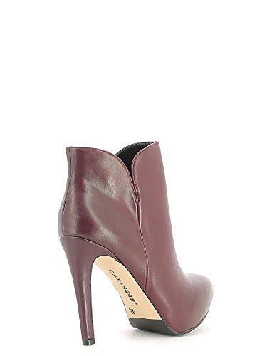 Chaussures Femme Bordeaux Mf902 Talon Glissière Caf Noires Bottines CgB5cK