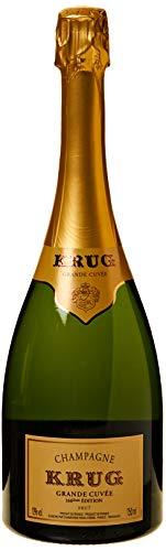 Krug - Champagne Grande Cuvee 0,75 lt.