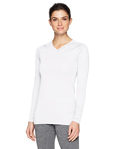 Augusta Sportswear Assist Damen Jersey, Damen, weiß, Medium -