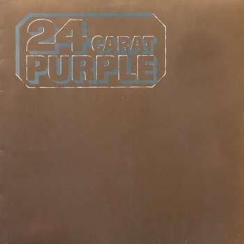 24 Carat Purple / 1C 054-96 424